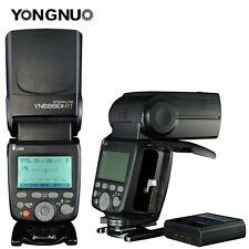 YN686EX-RT Wireless 2.4G TTL HSS Flash Speedlite for Canon 7D  650D 760D 750D