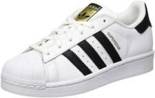 Scarpe da ginnastica casual bianco adidas per donna
