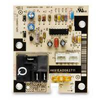 Carrier HK61EA006 - Circuit Board With Time Delay Relay