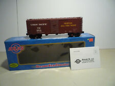 "Atlas ""O"" 40' 1937 AAR Single Door Box Car Union Pacific #184219 (3 Rail)"