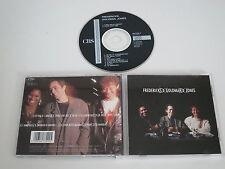 Fredericks Goldman Jones/Fredericks Goldman Jones (CBS 467729 2) CD album