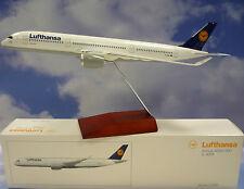 limox Wings 1:200 Airbus a350-900 Lufthansa d-aixa lh37 + Herpa Wings catálogo