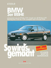 BMW 3er E36 Compact Reparaturbuch Jetzt helfe ich mir selbst Handbuch Reparatur
