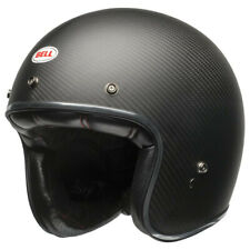 Bell Carbon Custom 500 helmet small and light weight. Excellent for children!