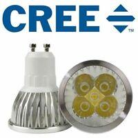 10X CREE GU10 15W LED Bulb Globe Ceiling Downlight Spotlight Lamp Bulb 240V Warm