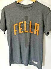 WWE Sheamus FELLA Tough Laoch Fella T-shirt Men's Small WWE Authentic