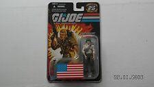Action Force/GI Joe Cobra 25th First Sergeant Duke Sealed MOC Silver Foil