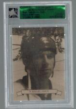 2005-06 VALERI KHARLAMOV ITG ULTIMATE MEMORABILIA BASE CARD SERIES 2 #ED 7/45