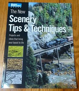 How to Book: #12243 The New Scenery Tips & Techniques