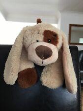 "Keel Soft Toy Puppy Dog Comforter 12"""