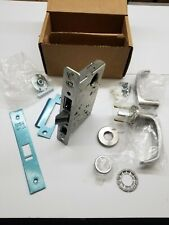 Series 8204 Sargent Assa Abloy Mortise Lock Brand New Without Lock