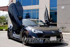SCION FRS/Subaru BRZ 2013-2019  Vertical Doors inc. BOLT ON lambo door kit