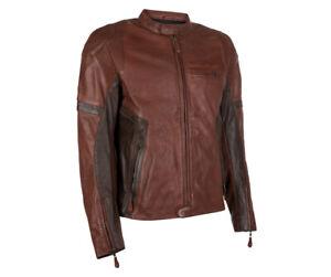 Kawasaki RS Leather Jacket (104RGM037-) £299.00