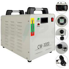 Water Chiller Machine 110V Refrigeration Unit Ice Water Machine for Industrial