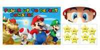SUPER MARIO PARTY GAME BIRTHDAY PARTY SUPPLIES