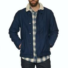 SWELL Baltimore Jacket Navy Blue