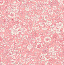 Liberty English Garden Emily 604w 100 Cotton Fabric Patchwork Quilting