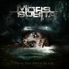 Mors Subita - Into The Pitch Black [CD]