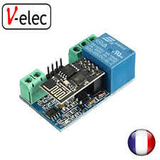 1358# ESP8266 5V WiFi Relay Module Things Smart Home Remote Control Switch Phone