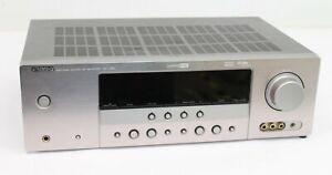 YAMAHA RX-V361 Natural Sound AV Receiver, Silver - M30