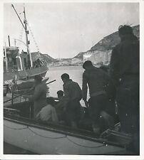 CORSE c. 1940 - Marins Pêcheurs  - C60