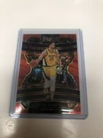 2019-20 Select Basketball Goga Bitadze Concourse RC #32 Red Tmall Prizm SP