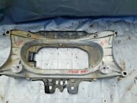 2006-2011 Lexus IS250 IS350 Rwd Front Suspension Cradle Subframe Crossmember OE