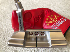"Brand New 2020 Scotty Cameron Special Select Squareback 2 33"" Rare Hard to Find"