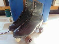 Vintage Riedell Roller Skates