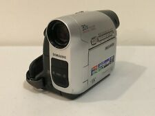 Samsung Sc-D363 Mini Dv Camcorder