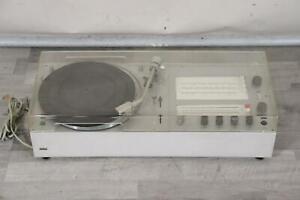 Plattenspieler Radio Braun Audio 310 (MÖ3361)
