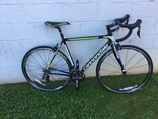 Cannondale 2015 SuperSix EVO 105 5 54cm Team Replica