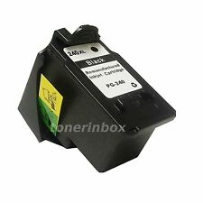 PG-240XL PG240XL Black Ink Cartridges for Canon PIXMA MG MX Series