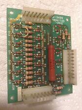 S-3459 Monit (II)-PKG  Board