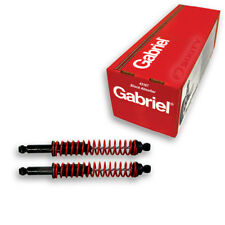 Gabriel 43167 Variable Rate Rear Coil Spring for 58601 - Load Carrier Assist ko