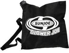 Sun Joe Leaf Blower Replacement Vacuum Bag 12 Gallon Adjustable Shoulder Strap