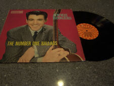 "Jimmie Rodgers ""The Number One Ballads"" LP"