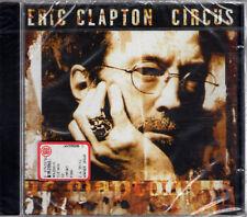 ERIC CLAPTON circus CD single SEALED PROMO not slim