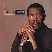 Jon Lucien - By Request [CD] exc condition