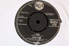 "Perry Como Easy Listening 7"" Singles"