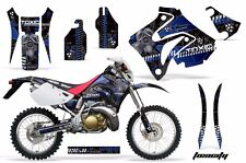 Honda Graphic Kit AMR Racing Bike Decal CRM  250AR Decal MX Part ALL TOXICITY U