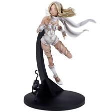 Gravity Rush Estatua PVC Kitten White Version 20 cm
