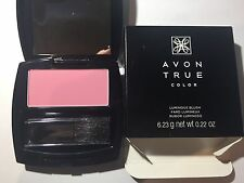 Avon True Color Luminous Blush HEAVENLY PINK