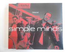 SIMPLE MINDS : GLITTERBALL ( SINGLE VERSION 4.25 ) [ CD PROMO  ] ~ PORT 0€