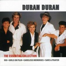 DURAN DURAN - THE ESSENTIAL COLLECTION [CD]