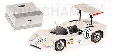 Chaparral 2f Hall Spence 12h Sebring 1967 1:43 Model MINICHAMPS
