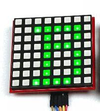 EP-0075 8x8 RGB LED Dot Matrix Module for Raspberry Pi 3/2/B+/Arduino/STM32