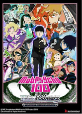 WEISS SCHWARZ TCG BOOSTER MOB PSYCHO 100 SEALED Ships 12/18!