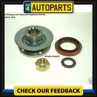 LAND ROVER DIFF FLANGE KIT SALISBURY AXLES STC4403