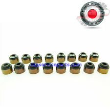 VALVE STEM SEAL KIT | Toyota Starlet GT Turbo EP82 Glanza V EP91 4EFTE |OE JAPAN